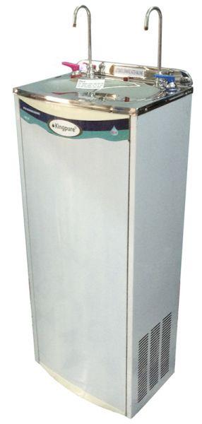 Sử dụng máy lọc nước nóng lạnh trực tiếp