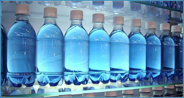 Giá dây chuyền sản xuất nước tinh khiết đóng bình